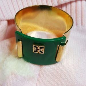 Tory Burch Cuff Bracelet.